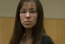 Jodi Arias trial / by Julie Bell