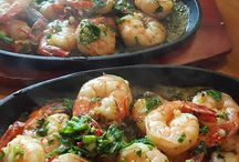 CCKFOOD    Prawns / Full flavored rustic style recipes, with a touch of spice. A twist of low calorie recipes to inspire healthy eating & weight loss. Something for everyone.