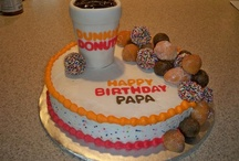 Cakes / Cupcakes / by Christine Zilka