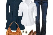 Outfit coastal