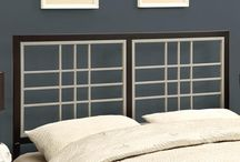 Great Headboards / Looking to buy or create your own headboard? Check out this space! / by Beyond Stores