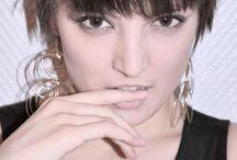 hair & hairstyles / http://www.ignatiadi-style.de/AERONIA/