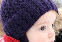 Knitting | Baby stuff