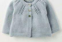 tricot enfants