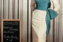 1950's pin-up