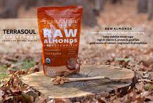 Almond Milk/Meal