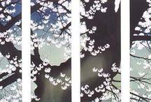 Japan / Art, culture, places
