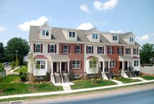 Williamson Square by W.B. Homes, Lansdale PA