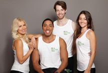Be a Better You / Personal Training and Fitness instructors in London and around the UK.