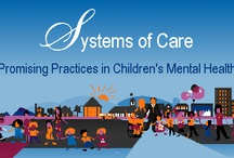 Systems of Care / by Claudette Fette