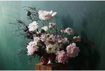 Florals FW15 / A selection of seasonal arrangements from Putnam & Putnam for Fall Winter 2015 | www.putnamflowers.com | @putnamflowers