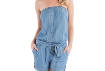 Jumpsuits & Rompers / by Style Genome