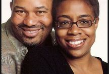 Lesa Cline-Ransome & James Ransome, children's book author & illustrator, respectively / Lesa & James are sometimes children's book collaborators as well as husband and wife. Learn about their new children's books, recent awards and/or award nominations, book reviews, school presentations, and we'll even give you a peek at James's fabulous art from time to time. And if you'd like to book one or both of them for school visits or other speaking engagements, just go to http://www.balkinbuddies.com/ransome/presentations.html.