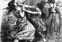 female pugilism