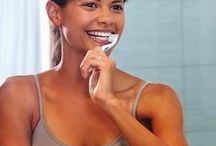 Dental / Herbal and nutritional tips and tricks for oral and periodontal health.