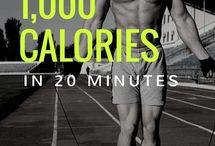 10 000 calorie challenge