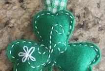 St Patric's day