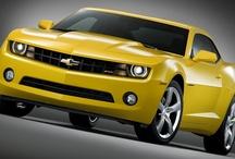 Chevrolet / Samochody Chevrolet