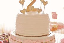 2nd Birthday Sarah