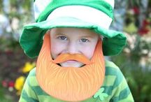 St. Patrick's Day Fun / Activities, crafts, and other St. Patrick's Day traditions you can share with your little one. / by Little Pim - Languages for Kids