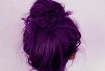pelo morado