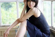 Maimi Yajima 矢島舞美