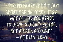 Business Quotes / Inspiration and motivation to make you a better Entrepreneur #entrepreneurship #businessquotes