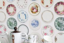 Studio Ditte / Lovely wallpaper, DIY, Pillows and labels of the Dutch brand Studio Ditte