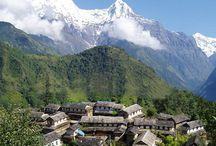Annapurna Ghandruk Trek