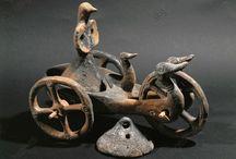 ceramics neolit