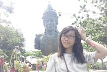 """HOLIDAY IN """"BALI"""""""