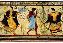 Etrusken cultuur