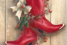 Decorating Texas style