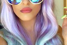 My dream hair colours