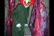 Horror / Scary Stuff and Creepypasta