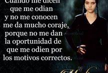 Merlina & más