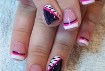 nails / by Ruby Peters