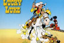 Far West avec Lucky Luke / L'été est tellement amusant avec Et Patati Patata. Fun French Summer Day Camp 2015!! Bienvenue!! Week 2-27-31st July. C'est ta semaine Grand West - Far West avec Lucky Luke!   www.etpatatipatata.com - caroline@etpatatipatata.com  -  Tel: 07966893674