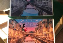 Lightpaper illuminated Wallpaper