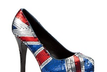 Britishness / Inspired by Queen Elizabeth's Diamond Jubilee celebrations.