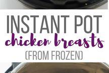 Instant Pot & Pressure Cooker Recipes - Group Board