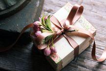 Красивая упаковка | Beauty wrap