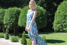 Mellfashion - #FashionPins / Moje domowe zestawy i stylizacje, którymi pragnę się z Wami podzielić