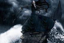 dark fantasy♡