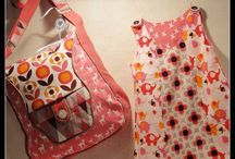 Copenhagen Print DIY / All the lovely handcrafted DIY projects made with CPF fabric.