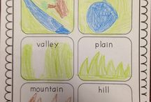 Kindy Land & Mountains