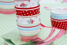 GREENGATE = SOOOO PRETTY!!!! / by Ellie Weinstein-Maule