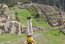 Peru / Roteiros e dicas para viajar pelo Peru.