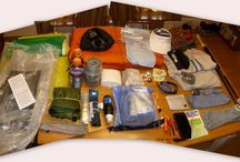 Backpacking - Lightweight