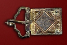 buckles 13-15th. cent